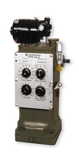 UG-8 Dial